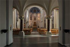 St. Johannes Baptist