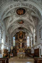 St. Johannes Baptist Kaufering