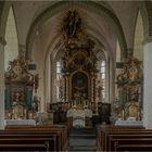 St. Johannes Evangelist
