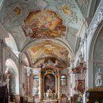 St. Johannes Evangelist Michelfeld (Auerbach)