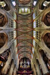 St.-Johannes-Kathedrale ´s Hertogenbosch ...