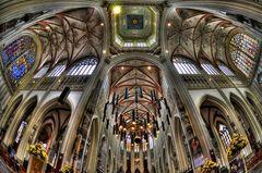 St.-Johannes-Kathedrale ´s Hertogenbosch
