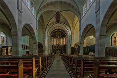 St. Johannes Lette