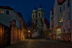 St. Johannis in Salzelmen