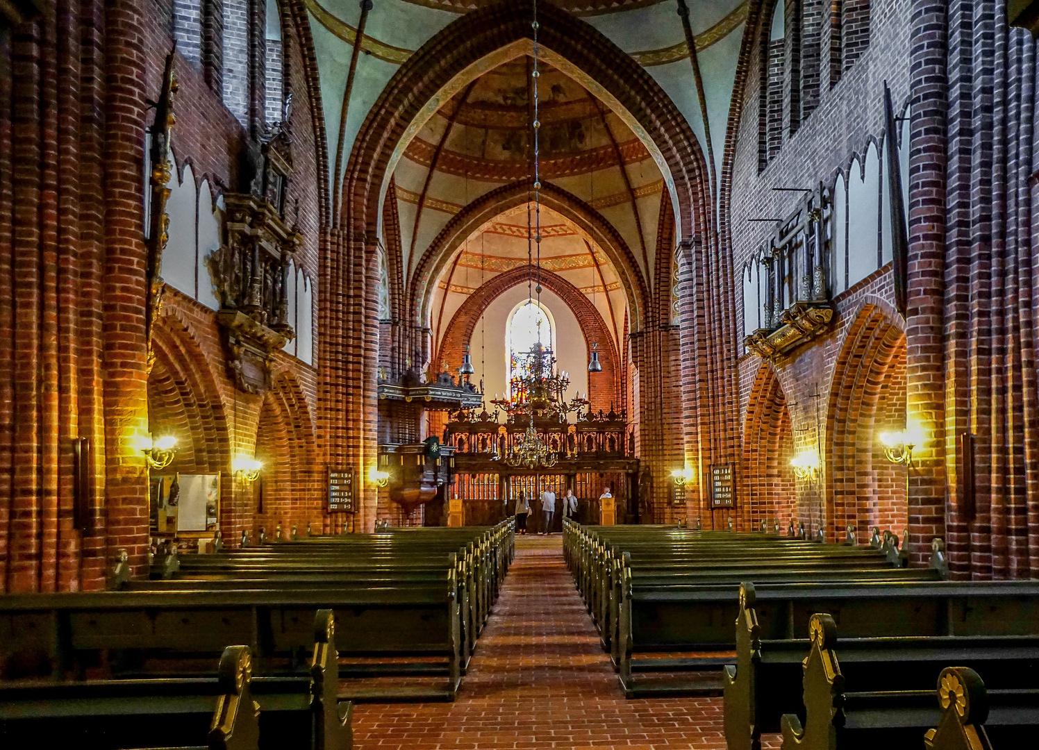 Kirche Meldorf