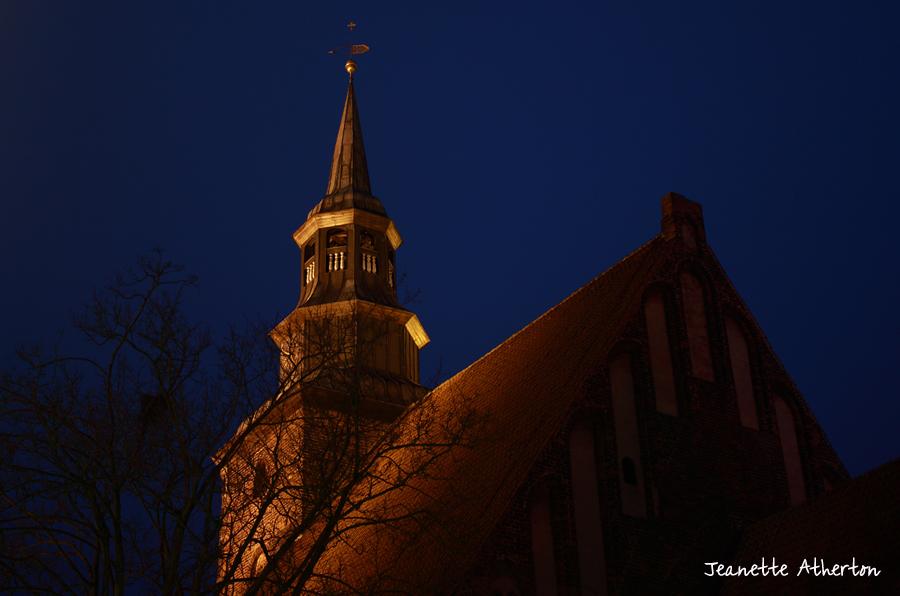 St. Johannis Kirche - Verden/Aller
