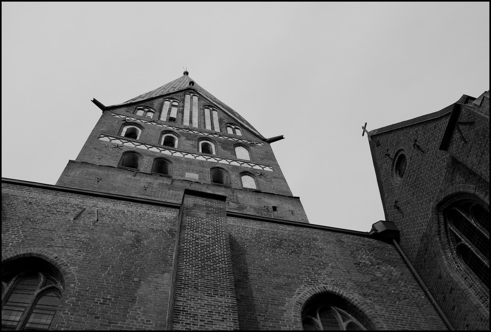 St. Johannis / Lüneburg