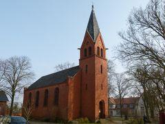 ST. Johanniskirche in Arendsee