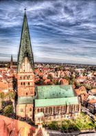 St. Johanniskirche - Lüneburg