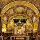 St. John's Co-Cathedral, Valetta, Malta