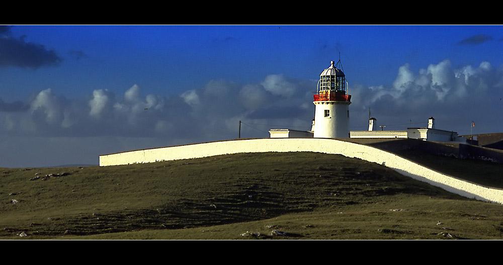 St. John's Point Lighthouse