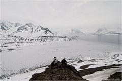 St. Johnsfjord....