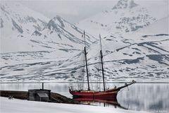 St. Johnsfjord...