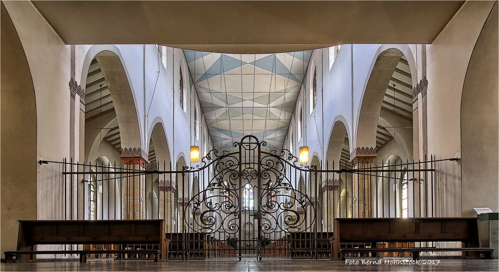 St. Josef ..... Ehrenfeld ....