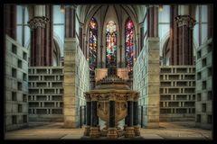 St. Joseph Grabeskirche Viersen ...