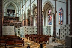 St. Joseph ....  im Stadtteil Rintgen