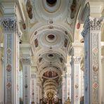 St. Joseph Klosterkirche Schöntal