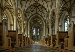 """St. Joseph - Speyer """" Gott zu Gefallen... """""""