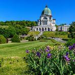 St.-Josephs-Oratorium, Montreal, Kanada