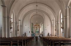 St Kalixtus