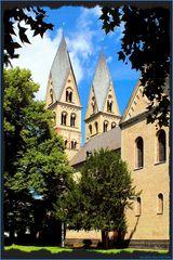 St. Kastor Basilika