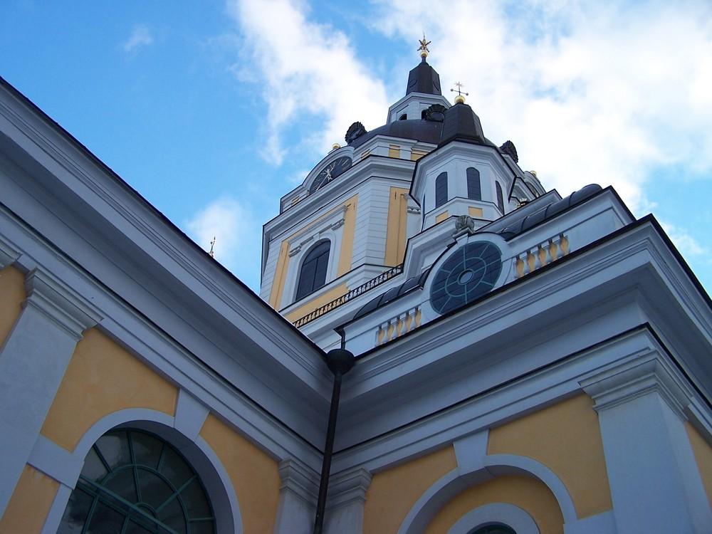 St. Katharina, Stockholm