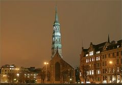 St. Katharinen.