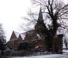 St. Katharinen in Salzwedel (13. Jahrhundert)