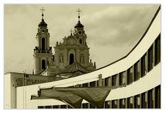 St. Katharinenkirche...