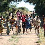 St Kizito, Monze, Zambia 2011