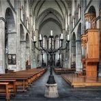 St. Kunibert im Eigelstein .... zu Köln