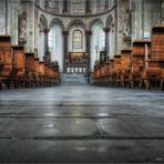 St. Kunibert zu Köln ..