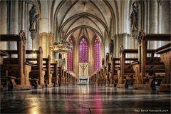 St. Lamberti  ..... Coesfeld