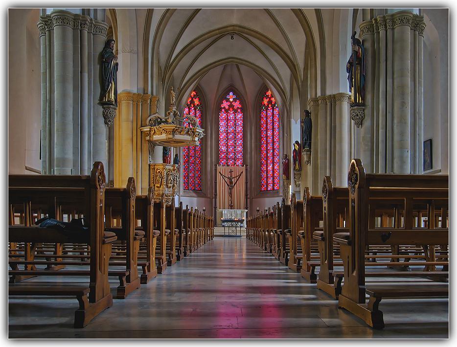 St. Lamberti Kirche