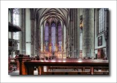 St. Lamberti Münster ....