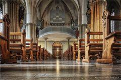 St. Lamberti Orgel Coesfeld ....