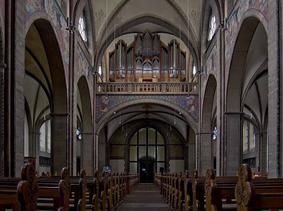 St. Lambertus Castrop