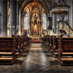 St. Lambertus Düsseldorf .....