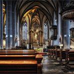 St. Lambertus Düsseldorf ...