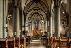 St. Laurentius in Warendorf
