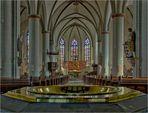 St. Laurentius Warendorf
