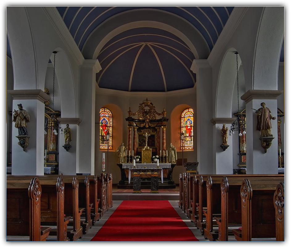 St. Laurentiuskirche 1