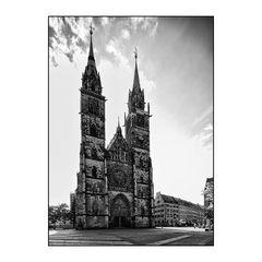 * St. Lorenz *