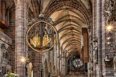 St. Lorenz zu Nürnberg ...