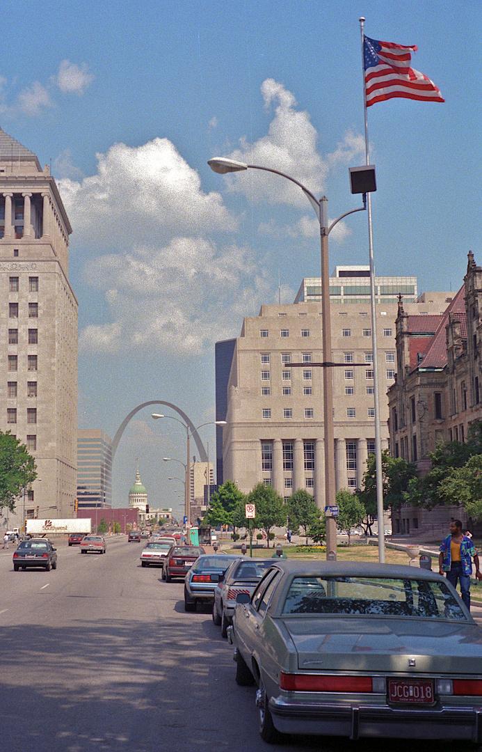 St. Louis 1988