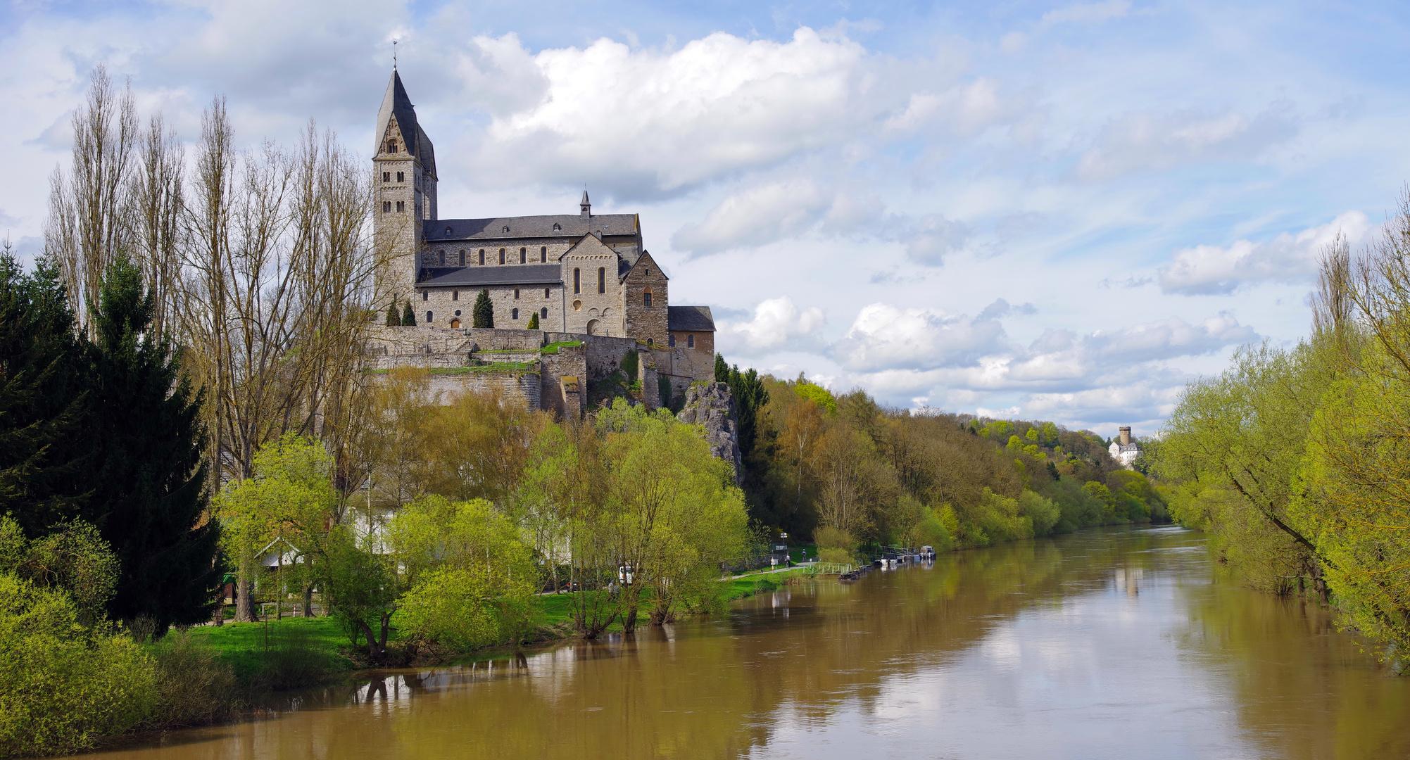 St. Lubentius-Basilika