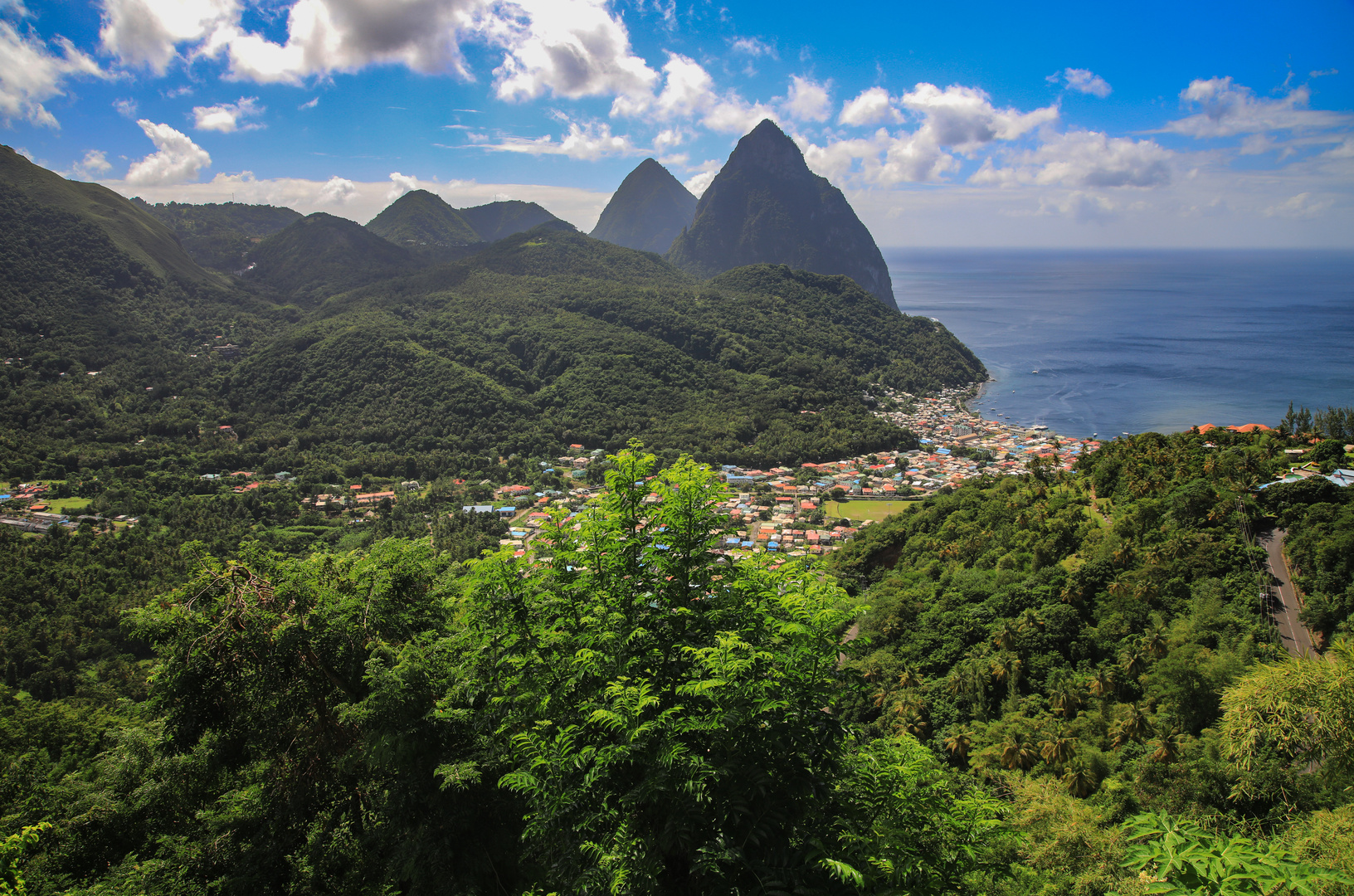 St. Lucia 31