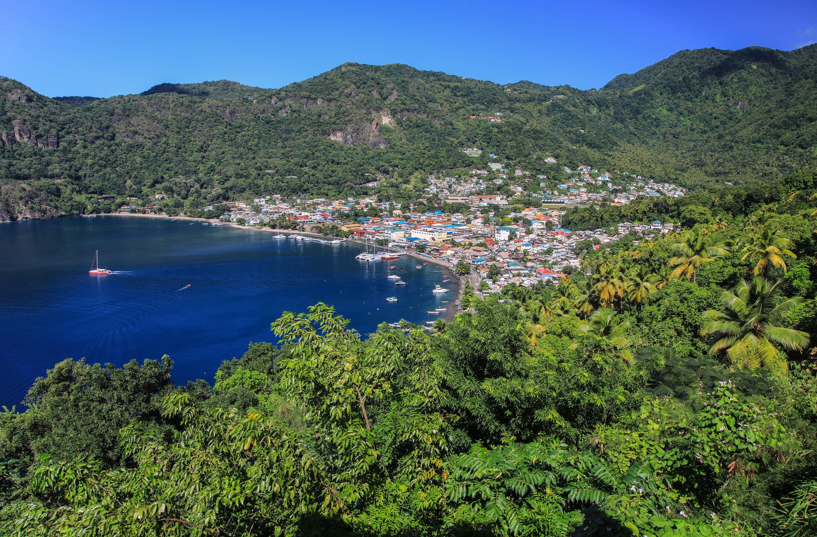 St. Lucia 37