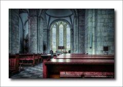 St. Ludgeri  Münster  ....