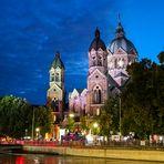 St. Lukas in München